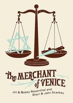 Essay topics about merchant of venice